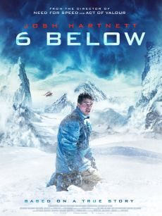 6 below, Miracle on the Mountain