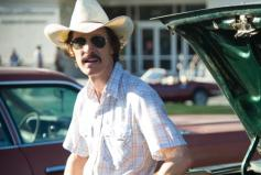 DALLAS BUYERS CLUB - RÉCOMPENSES INTERNATIONALES